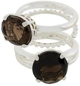 Wouters & Hendrix 'My Favourite' stacking ring set