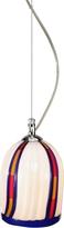 Voltolina Candy - Cream Murano Handmade Glass Pendant Lamp