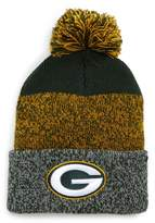 '47 Green Bay Packers Static Cuff Knit Beanie