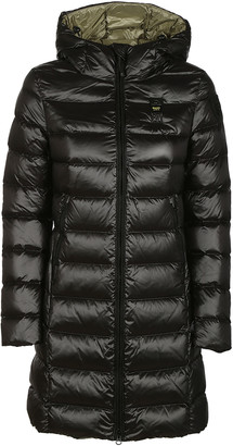 Blauer Mid-length Padded Jacket
