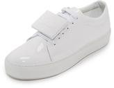 Acne Studios Adriana Patent Sneakers