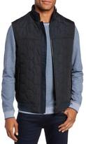 Ted Baker Men's Ferny Quilted Vest