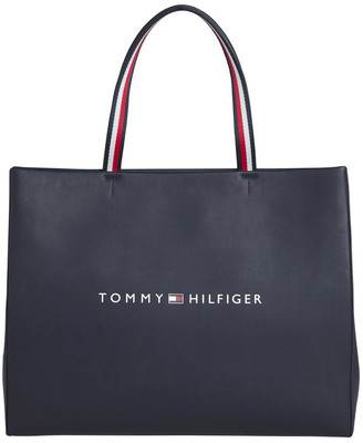 Tommy Hilfiger Shopping Tote Bag