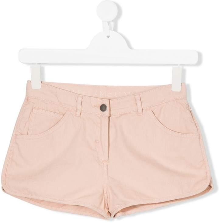 Stella McCartney TEEN casual short shorts
