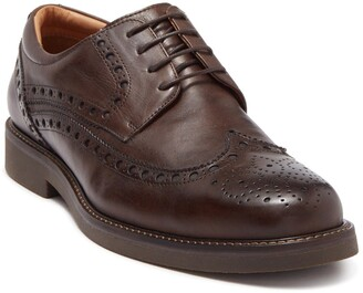Marc Joseph New York Acer Wingtip Derby