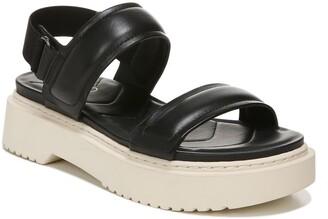 Franco Sarto Winda Platform Sandal