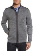 Ted Baker Men's Whooty Full Zip Fleece Jacket