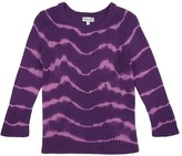 Splendid Little Girl Tie Dye Sweater