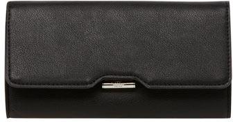 Fiorelli black purse