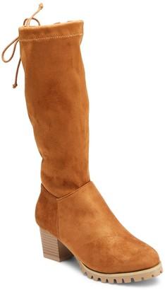 OLIVIA MILLER Hazel Girls' Tall Boots