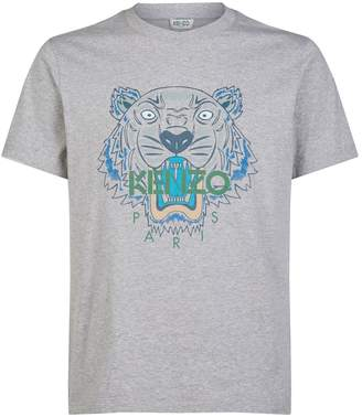Kenzo Icon Tiger T-Shirt
