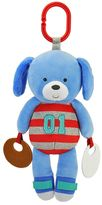 Carter's Puppy Plush Activity Toy