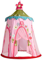 Haba Floral Wreath Popup Play Tent