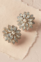 BHLDN Opal Blossom Earrings