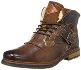 Bugatti Men's 321344513200 Classic Boots