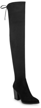 Marc Fisher Enrika Over The Knee Boot
