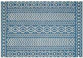 Safavieh Dhurries Multi Pattern Handwoven Flatweave Wool Rug