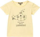 Emile et Ida Citron Sous Marin T-Shirt