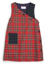 Florence Eiseman Little Girl's Tartan Plaid Dress