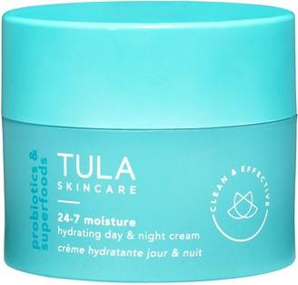 Tula 24-7 Moisture Hydrating Day & Night Cream