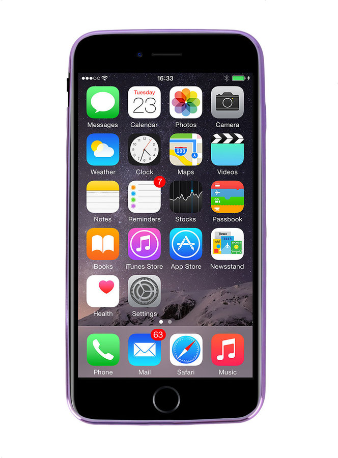 Chiara Ferragni Flirting iPhone 7 plus case