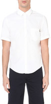 HUGO BOSS Modern-fit cotton shirt
