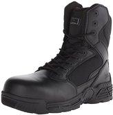 Magnum Men's Stealth Force 8.0 Side Zip Composite Toe Boot