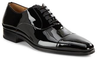 Magnanni Black Men's Dress Shoes | Shop