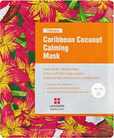 Ulta Leaders 7 Wonders Caribbean Coconut Calming Sheet Mask