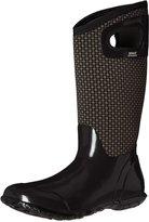 Bogs Women's North Hampton Cravat Snow Boot