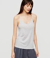 Lou & Grey Essential Cami