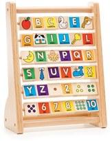 Melissa & Doug Toddler Abc-123 Abacus