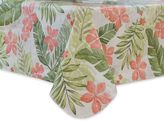 Tropics Vinyl Tablecloth