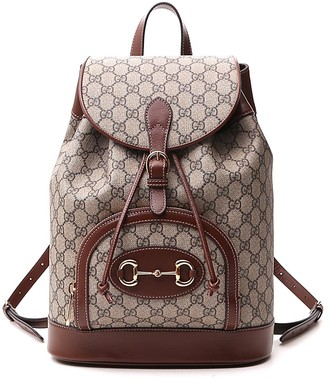 Gucci 1955 Horsebit Backpack