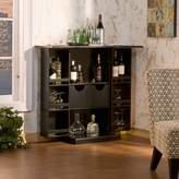 Southern Enterprises Boyer Fold-Away Bar