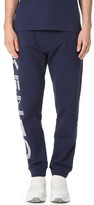 Kenzo Cotton Classic Molleton Sweatpants