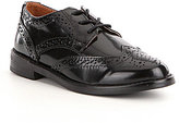 Polo Ralph Lauren Boys' Wingtip Oxfords