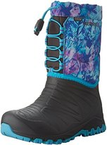 Merrell Snow Quest Lite WTRPF Waterproof Snow Boot (Little Kid/Big Kid)