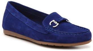 Coach And Four Bellow Loafer