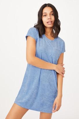 Cotton On Terry Tshirt Dress