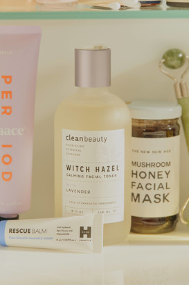 Clean Beauty Witch Hazel Facial Toner