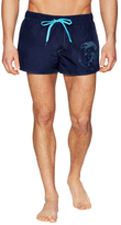 Diesel Sandy Back Flap Swim Shorts