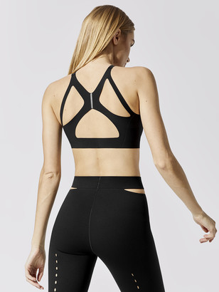 Nike Boutique High-Neck Sports Bra