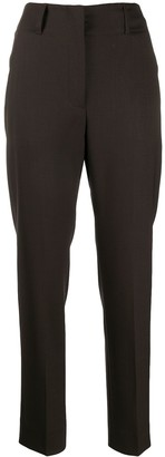 Incotex High-Waist Trousers