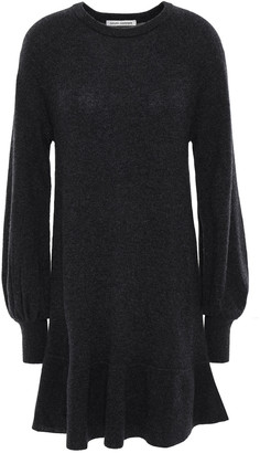 Autumn Cashmere Cashmere Mini Dress