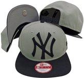 New Era Men's Logo Grand Redux New York Yankees Hat Fits All