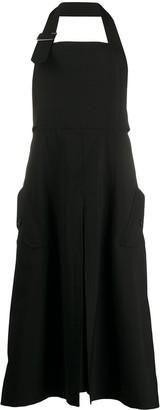 Junya Watanabe Apron Style Dress