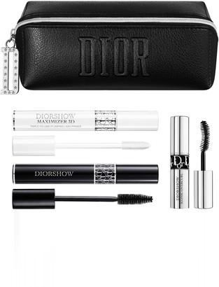 Christian Dior Volumizing Mascara Set