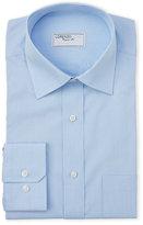 Lorenzo Uomo Stripe Regular Fit Dress Shirt