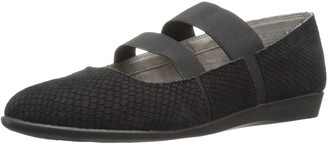 Aerosoles Women's Trend LAB Mary Jane Flat
